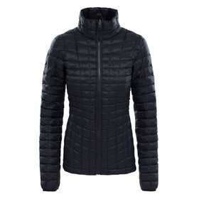The North Face Thermoball 3:1 Triclimate Jacket Women Black